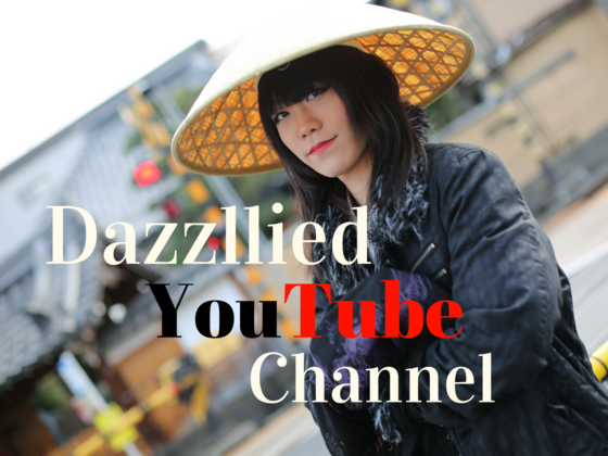 Dazzllied YouTube Channel